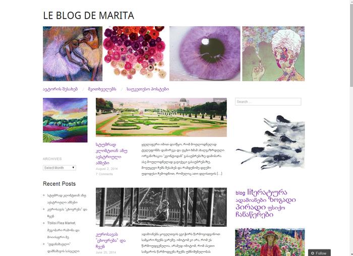 leblogdemarita.com