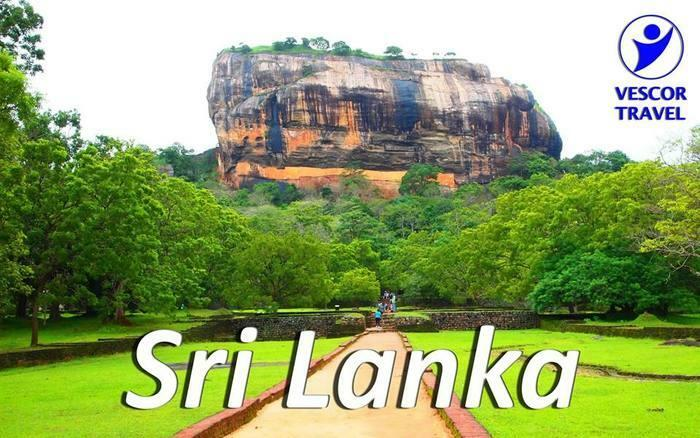 turi Sri-lankaSi