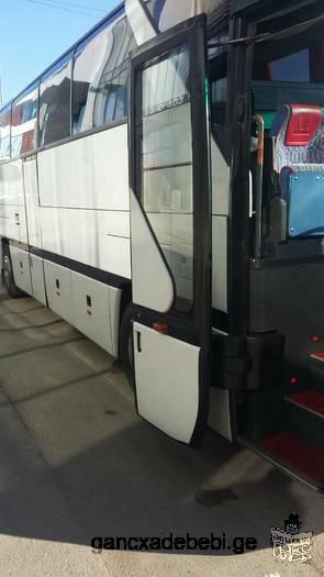 Автобус по заказу
