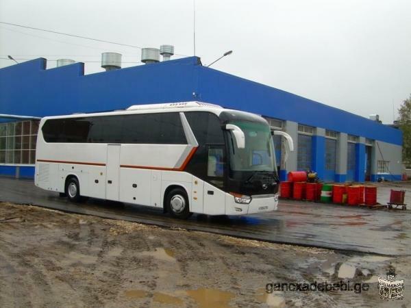 Автобус King Long XMQ6129Y