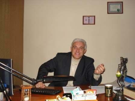 Адвокат в Украине