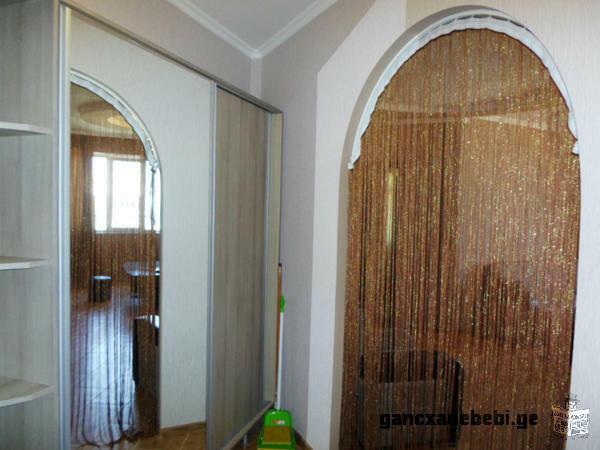 Аренда квартиры посуточно в Батуми