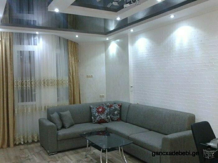 Аренда 3-комнатная квартира в Батуми