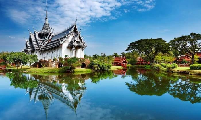 Ваш личный гид и водитель в Таиланде !