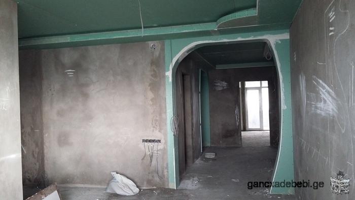 В батуми, продаеться 240 квадратных метров квартиры