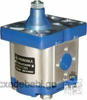 Гидрооборудование для сельхозтехники