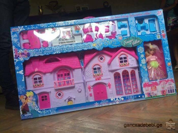 Для кукольного дома