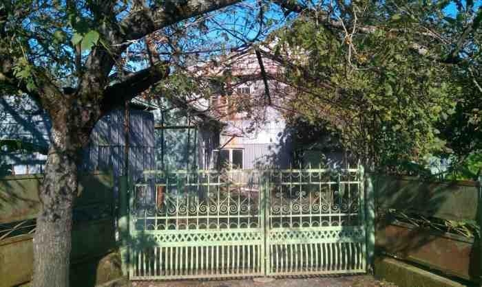 Дом в григолети (квавилнари)