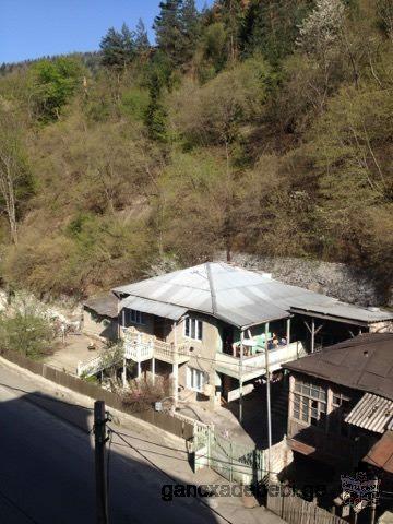 Дом для продажи в Боржоми