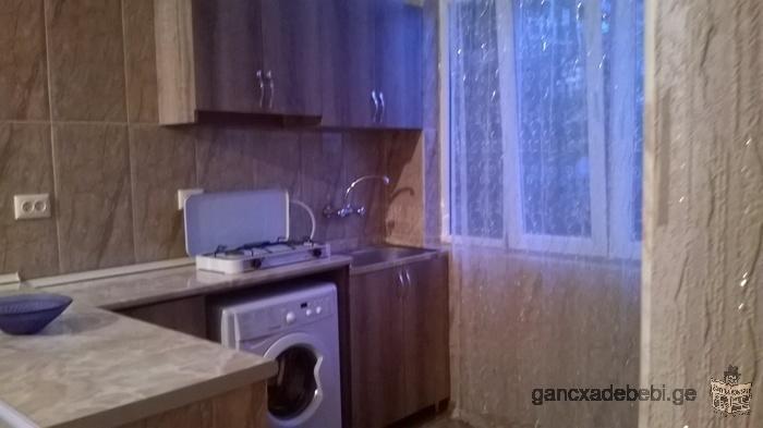 Здается однокомнатный изолированный особняк в частном доме с евроремонтом цена 160$
