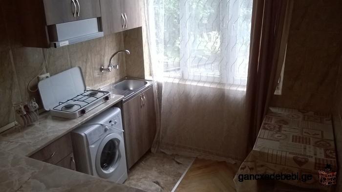 Здается однокомнатный изолированный особняк в частном доме с евроремонтом цена 180$
