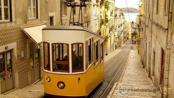 Инвестируйте в Португалии и получить Visa Gold