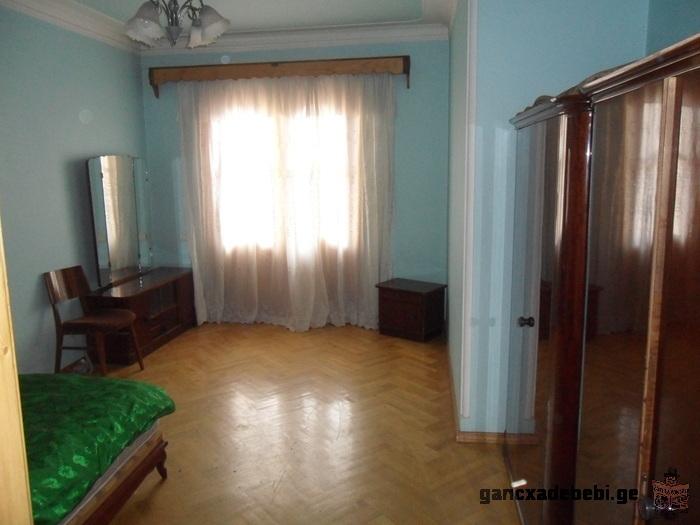 Квартира в Батуми возле Приморского парка