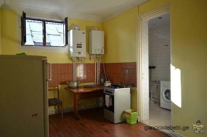 Квартира в Рустави, по приемлемой цене