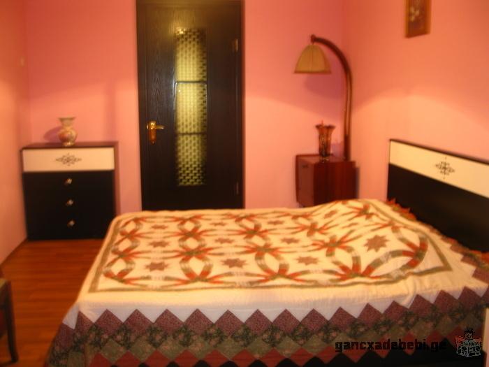 Квартира посуточно в Батуми