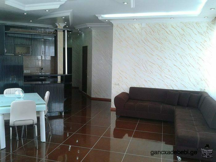 Квартиры для отдыхающих в Батуми