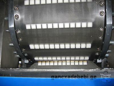Компания - производитель Teknikeller предлагает автоматическиe и полуавтоматические линии для произв
