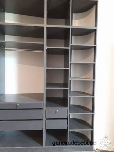 Мебель на заказ!замеры доставка
