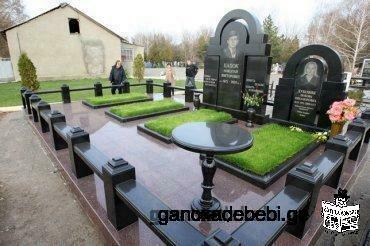 Мрамор-Гранит.благоустроство кладбище и.т.д