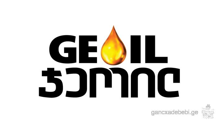 """Нефтяная компания """"Джеоил"""" предлагает смазочные масла премиум класса"""