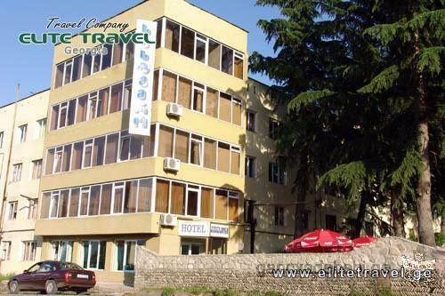 Последний этаж отеля - For Hostel