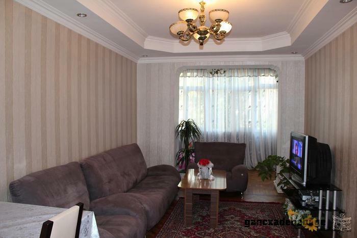 Посуточные квартиры в Баку!суточно, недорого