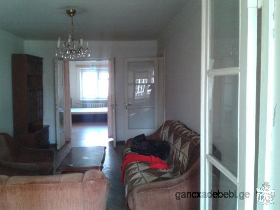 Продается 2-х комнатная чистая квартира