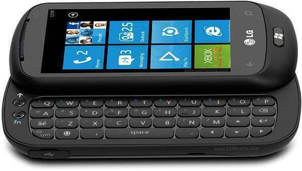 Продаю телефон LG c900 windows phone quantum