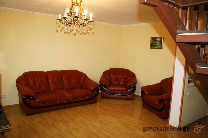 Продаётся новопостроенный дом в Тбилиси. 280кв.м.