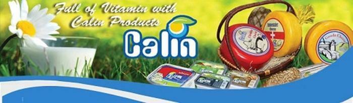 Производственная компания «Calin»