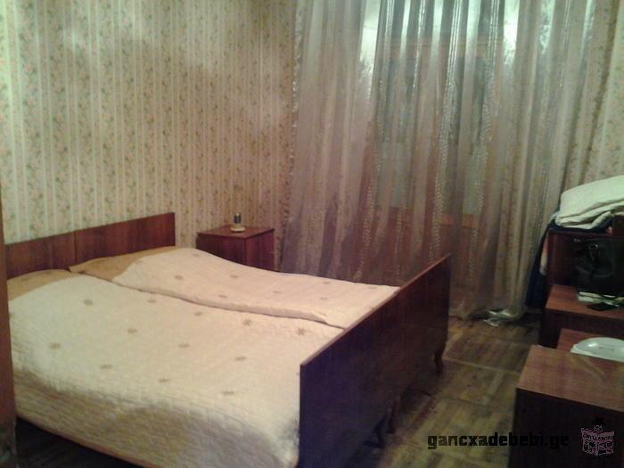 Сдается квартира в Боржоми