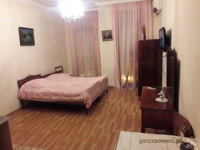 Сдается посуточно 1 комнатная квартира в центре Батуми у моря