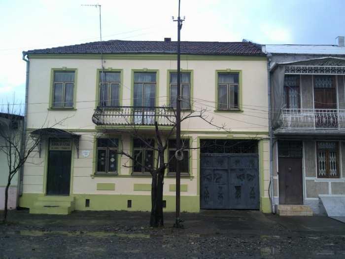 Сдается 2-х Этажный дом в Батуми.