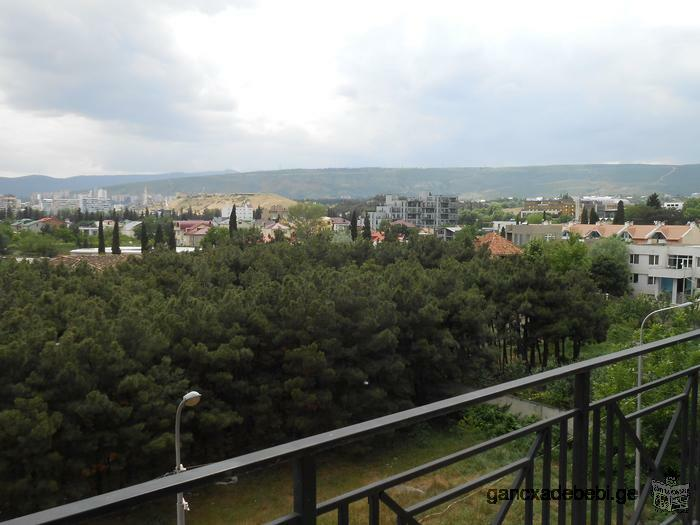 Сдаётся квартира на Любляне.
