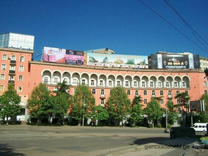 Сдаётся офис в центре Тбилиси