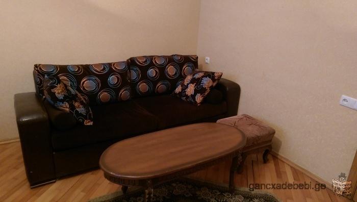 Снять однокомнатную квартиру на Долидзе ул