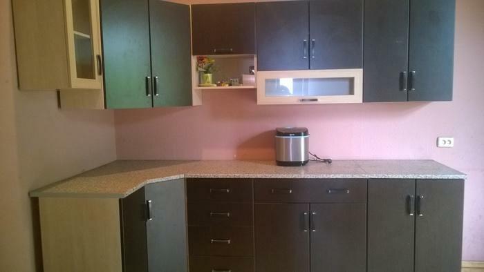 мебель для кухни б/у