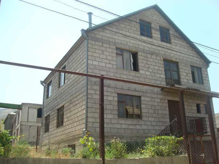 продается собственны дом в рустави