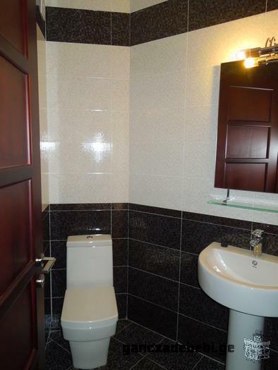 продается трехкомнатная квартира в новом доме