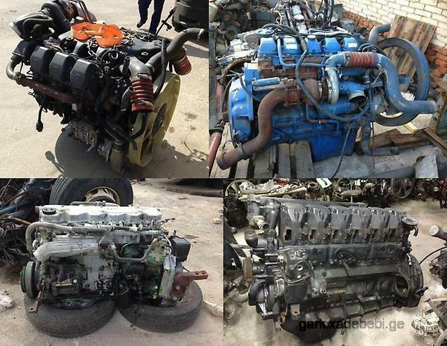 продажа и ремонт грузовых машын в тбилиси и по теретории грузии