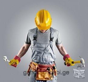 ремонт и все сервиси по дому