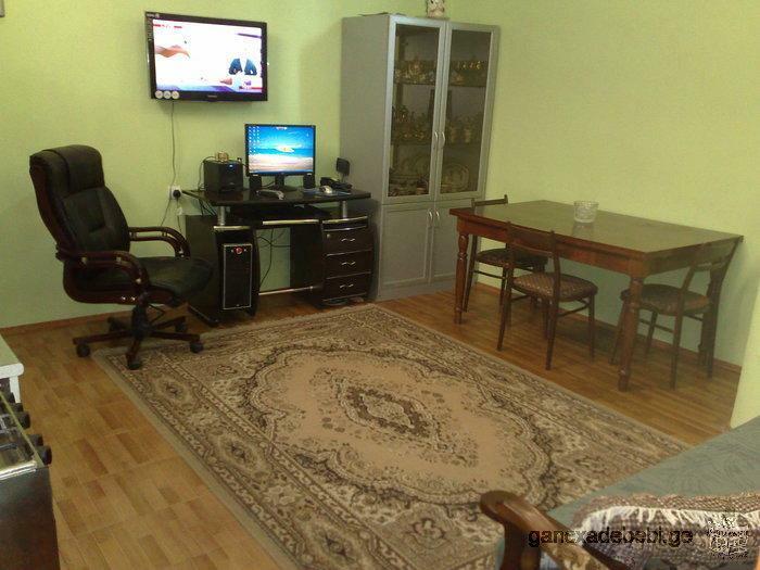 сдаетса суточно изолированние квартири в ценре горада Тбилиси. 579062508 30 лари