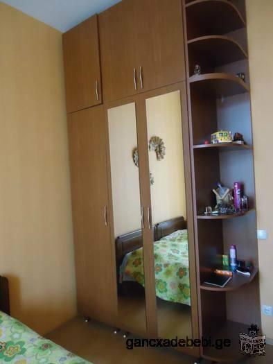 сдаётся 2-х комнатная благоустроенная квартира