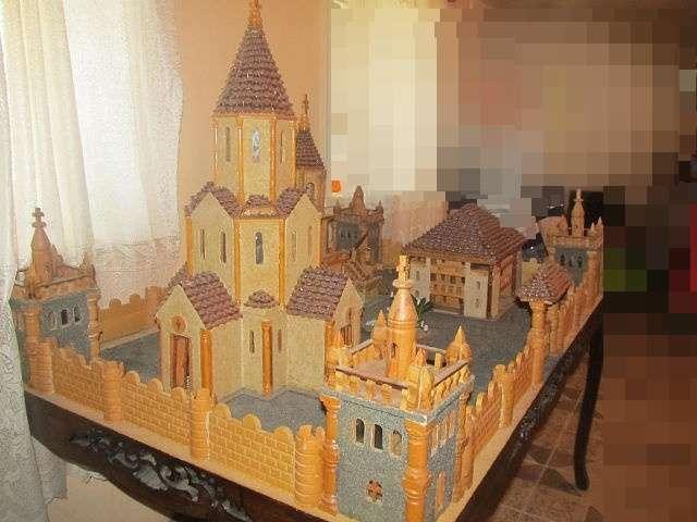 церковь ручной рабиты
