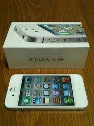 Apple Iphone 64GB разблокирована 4S и Ipad 3100% оригинал купить 2 единицы получить 1 единицу беспла