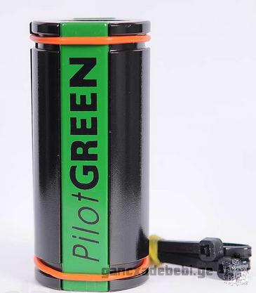 Pilot GREEN ускоритель (магнит) на топливную систему вашего авто