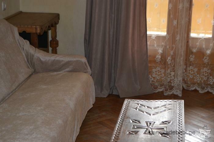 Superhost Airbnb- Tsereteli Ave. #79
