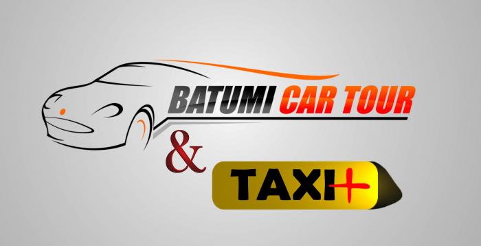 Taxi+ Такси в Грузии